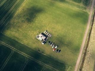 dronographica aerial imaging drone droner luftbilleder modelflyvning mfk falken