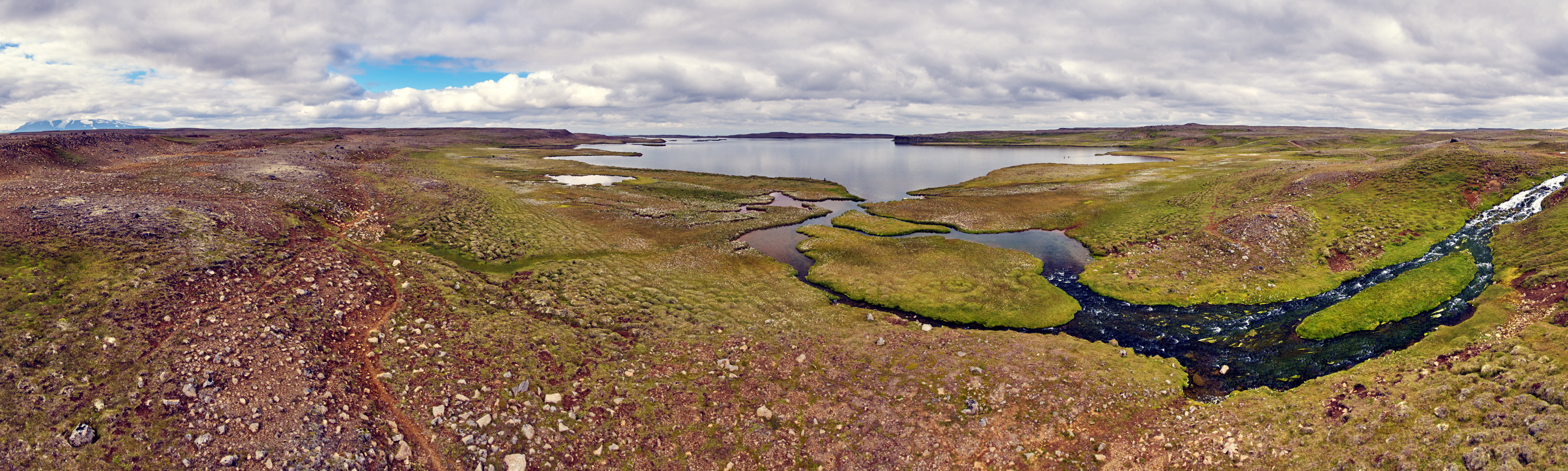 dronographica aerial imaging iceland island drone panorama vandfald droner drone