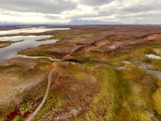 dronographica aerial imaging iceland vandfald drone glacier droner outback outdoor wild