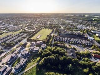 dronographica aerial imaging copenhagen københavn ishøj drone droner luftbilleder