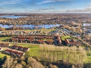 Pedersborg Sorø tuel sø katrineslyst dronographica drone dronebillede