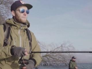modhug dronographica fiskeri drone droner dronevideo